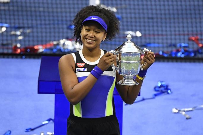 Nhà vô địch US Open 2020 rút lui khỏi Roland Garros vì chấn thương - Ảnh 1.