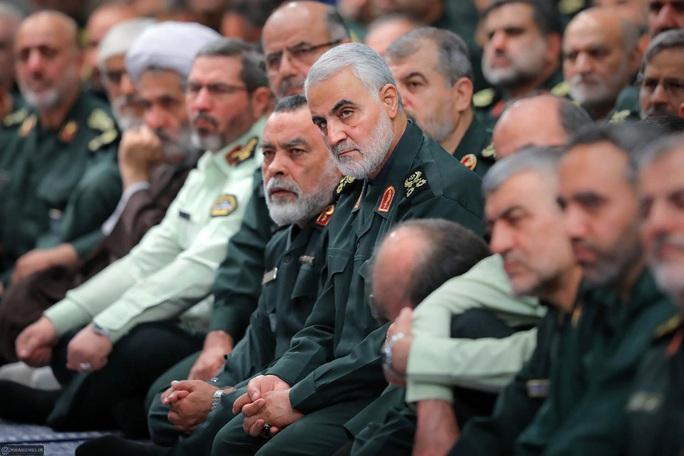 Politico: Iran lên kế hoạch ám sát đại sứ Mỹ để trả thù - Ảnh 1.