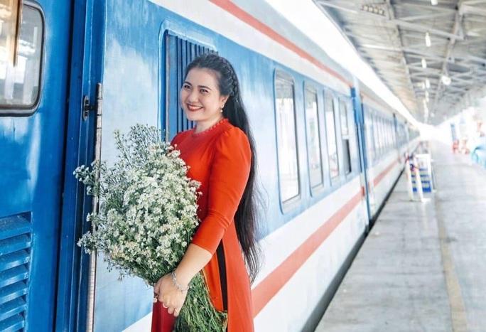 Sáng mai, ga Sài Gòn nhận đăng ký mua vé tàu Tết tập thể - Ảnh 1.