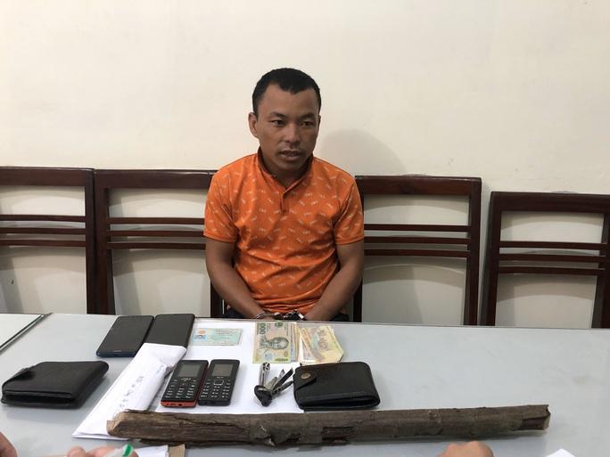 Bắt nghi phạm giết người sau 90 giờ gây án tại Sơn La - Ảnh 1.
