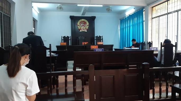 Đề nghị TAND Đắk Lắk phản hồi việc không cho báo chí ghi hình phiên tòa công khai - Ảnh 2.