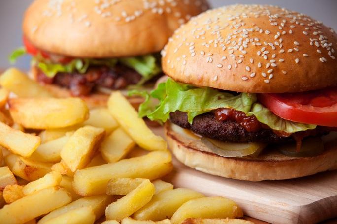 Chọn thực phẩm giàu chất dinh dưỡng - Ảnh 1.