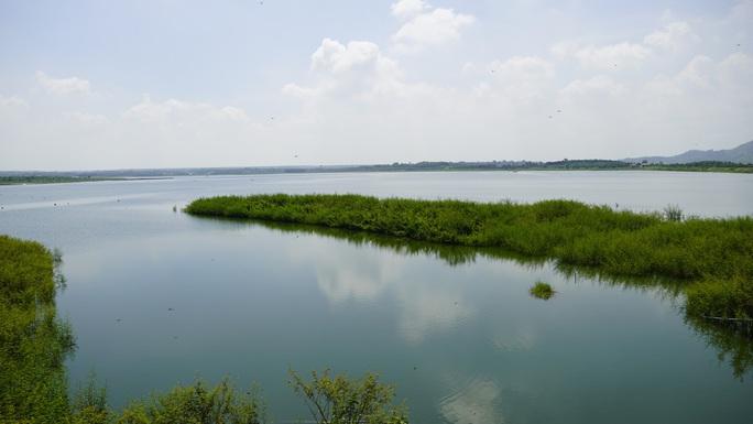 Cấp bách bảo vệ nguồn nước sạch - Ảnh 1.
