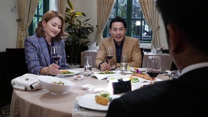 Kiều nữ Ngọc Lan tiết lộ về cảnh nóng trong phim - Ảnh 4.