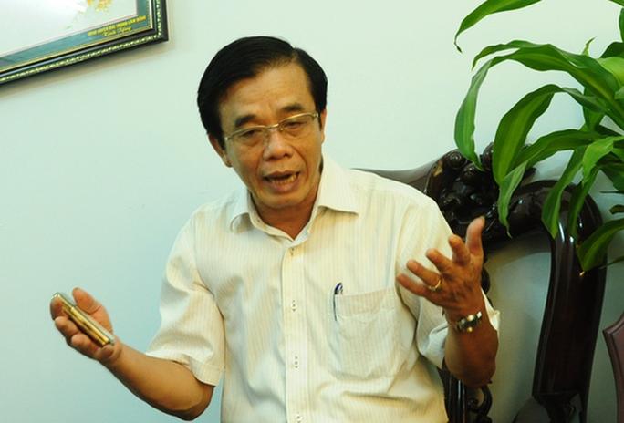 Vì sao 60 cán bộ, lãnh đạo ở Quảng Ngãi xin nghỉ hưu trước tuổi? - Ảnh 1.