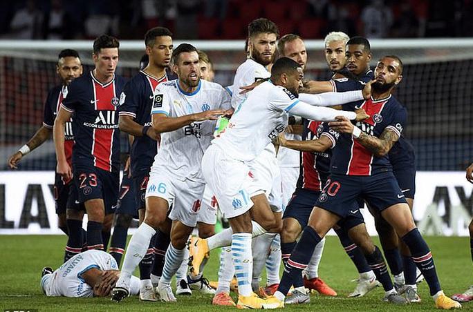 Sốc: Neymar đối mặt với án treo giò 7 trận, Di Maria không vô can - Ảnh 4.