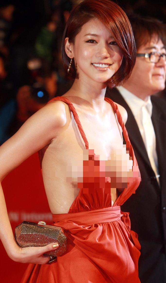 Nữ diễn viên Oh In Hye qua đời ở tuổi 36, nghi tự tử - Ảnh 3.