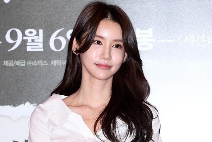 Nữ diễn viên Oh In Hye qua đời ở tuổi 36, nghi tự tử - Ảnh 2.