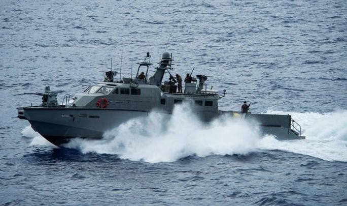 Hoạt động quân sự Mỹ ở đảo Guam là chìa khóa ngăn chặn Trung Quốc? - Ảnh 2.