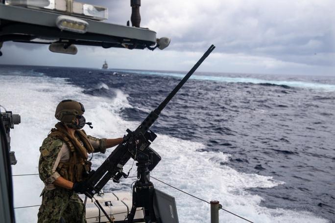 Hoạt động quân sự Mỹ ở đảo Guam là chìa khóa ngăn chặn Trung Quốc? - Ảnh 3.