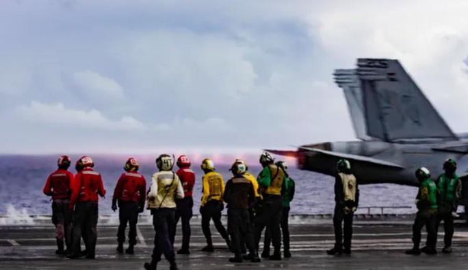 Hoạt động quân sự Mỹ ở đảo Guam là chìa khóa ngăn chặn Trung Quốc? - Ảnh 4.