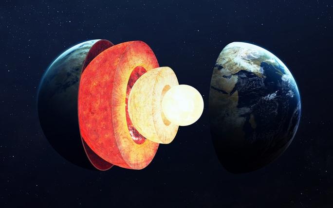 Trái Đất có địa ngục kim cương cực hiếm, góp phần tạo ra chúng ta - Ảnh 1.