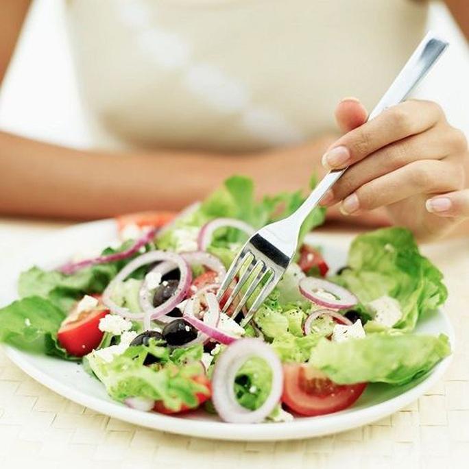 Nguyên tắc xây dựng bữa ăn hợp lý - Ảnh 1.