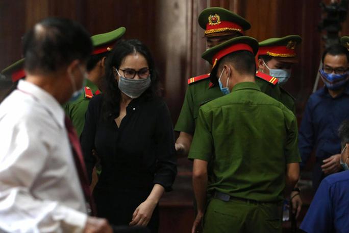 Xét xử ông Nguyễn Thành Tài và đồng phạm: Nhiều doanh nghiệp và cá nhân liên quan vắng mặt - Ảnh 2.