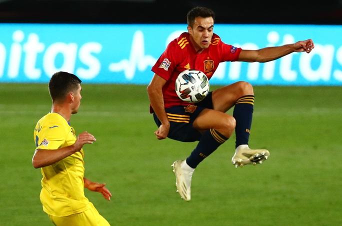 Tottenham đánh bại Man United trong việc chiêu mộ ngôi sao Real Madrid - Ảnh 1.