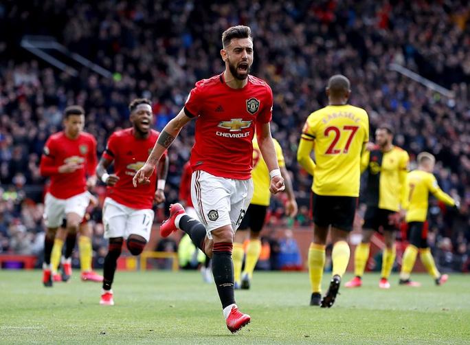 Man United: Bến đỗ chưa bình yên - Ảnh 1.