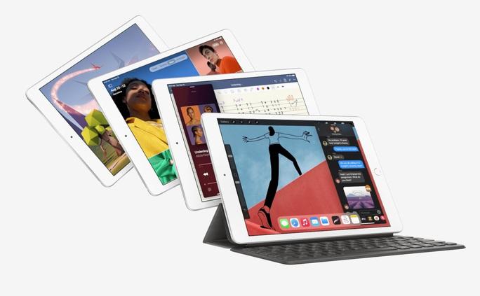 Apple ra mắt Apple Watch và iPad mới, không có iPhone nào được giới thiệu  - Ảnh 5.