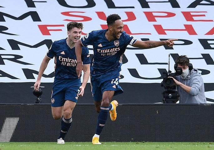 Arsenal ký hợp đồng lớn nhất mùa giải, giữ chân tiền đạo số 1 - Ảnh 3.