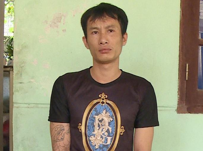Hiếp dâm nữ chủ quán nhậu, cướp tài sản vì thấy ở một mình - Ảnh 1.