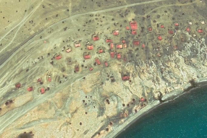Trung Quốc nâng mức sẵn sàng tác chiến sau vụ nổ súng ở biên giới Ấn Độ - Ảnh 2.