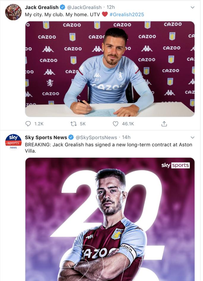 Aston Villa tái ký hợp đồng ngôi sao, trang chủ CLB sập nguồn - Ảnh 5.