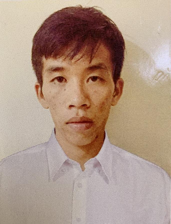 Truy tìm nam thanh niên liên quan vụ bé gái 13 tuổi bị hiếp dâm - Ảnh 1.