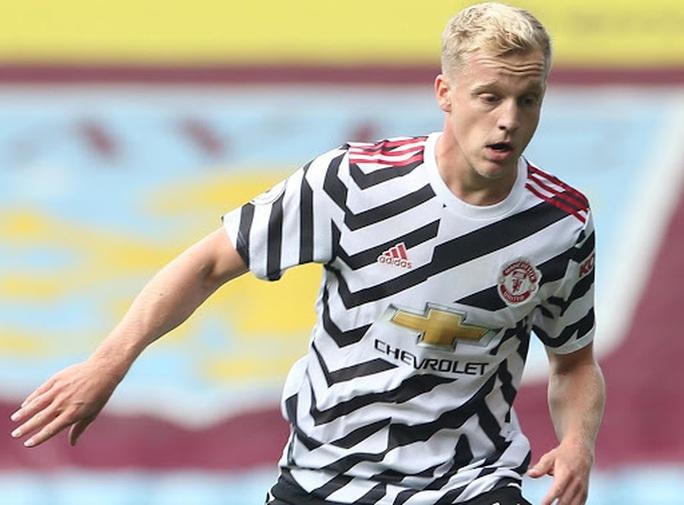 Aston Villa tái ký hợp đồng ngôi sao, trang chủ CLB sập nguồn - Ảnh 2.