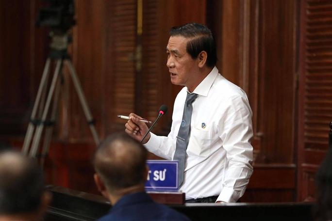 Bà chủ Công ty Hoa Tháng Năm: Ông Nguyễn Thành Tài không cho tôi bất kỳ thứ gì cả… - Ảnh 2.