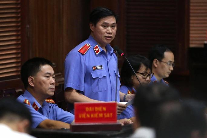 VKS đề nghị mức hình phạt đối với ông Nguyễn Thành Tài và đồng phạm - Ảnh 2.