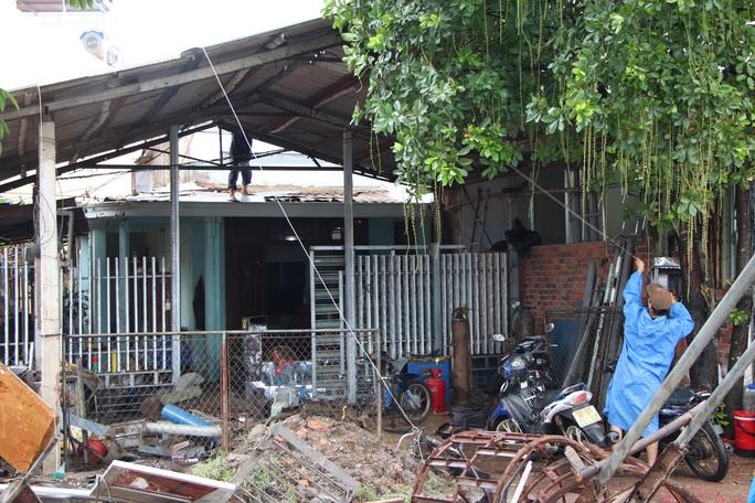 Đà Nẵng- Quảng Nam cho học sinh nghỉ học tránh bão - Ảnh 3.