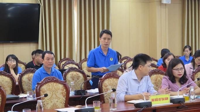 Hà Nội: Trên 30.000 công nhân mất việc làm, thiếu việc làm - Ảnh 1.