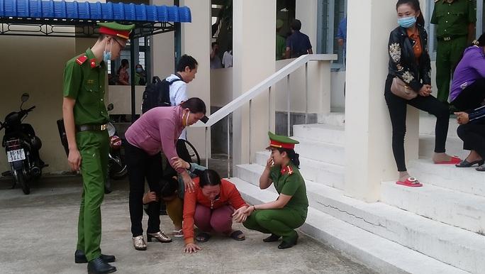 Tuyên án tử hình kẻ sát hại sư thầy và phật tử - Ảnh 4.