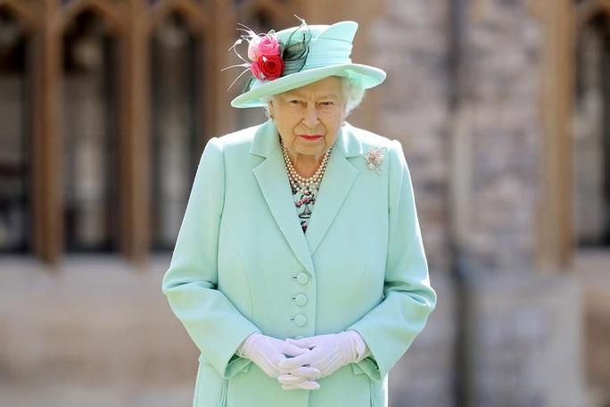 Barbados muốn loại Nữ hoàng Anh khỏi vị trí nguyên thủ quốc gia - Ảnh 1.