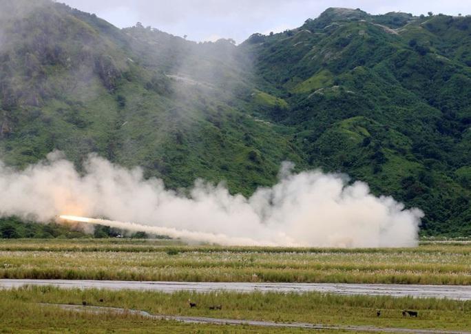 Truyền thông Mỹ tiết lộ thương vụ vũ khí khủng Mỹ - Đài Loan - Ảnh 1.