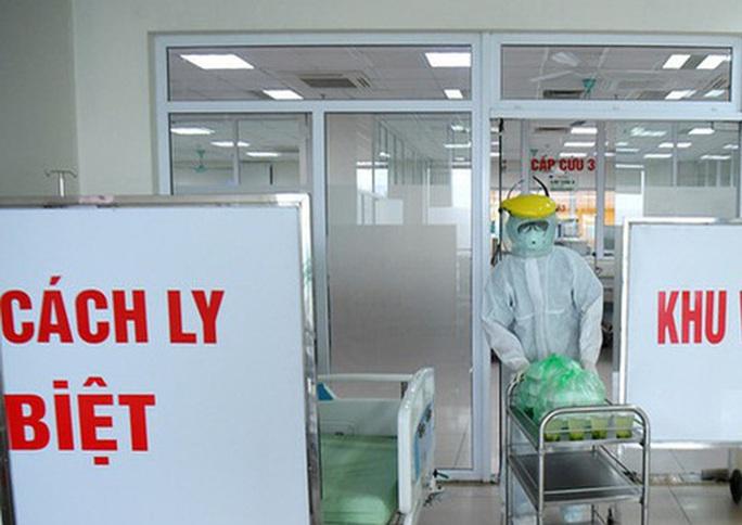 Thêm 3 ca mắc Covid-19 mới, Việt Nam có 1.066 ca bệnh - Ảnh 2.