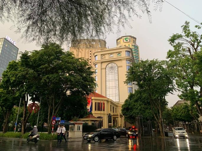 Chiều nay 18-9, Hà Nội họp công bố quyết định về công tác cán bộ - Ảnh 1.