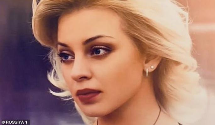Tiết lộ rùng rợn về vụ mất tích của nữ nghệ sĩ múa ballet Olga Demina - Ảnh 1.