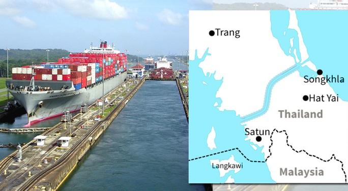 Tham vọng ra Ấn Độ Dương của Trung Quốc bị thách thức - Ảnh 1.