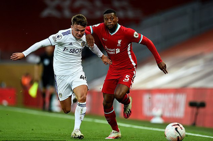 Thiago Alcantara cập bến Anfield, dàn sao Liverpool hoảng hốt - Ảnh 4.