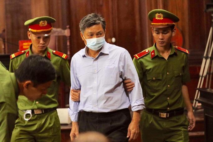 Viện kiểm sát không muốn đào sâu mối quan hệ Nguyễn Thành Tài - Lê Thị Thanh Thúy - Ảnh 2.
