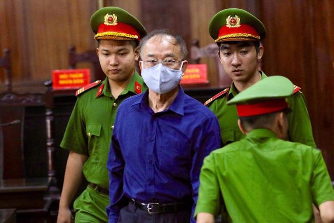 CLIP: Bà chủ Hoa Tháng Năm cho rằng không là đồng phạm của ông Nguyễn Thành Tài - Ảnh 3.