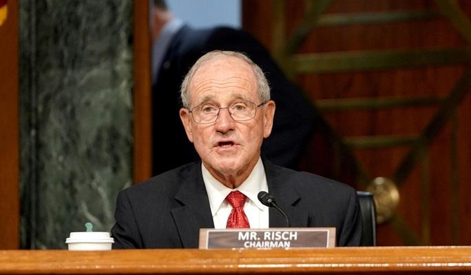 Mỹ: Phe Dân chủ công bố dự luật 350 tỉ USD đối phó Trung Quốc - Ảnh 2.