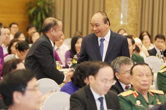 Thủ tướng: MTTQ Việt Nam tiếp tục khơi dậy sức mạnh đại đoàn kết toàn dân tộc - Ảnh 5.