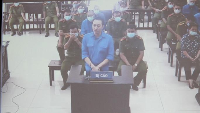 Vụ vợ Đường Nhuệ thao túng đấu giá đất: Giám đốc Trung tâm đấu giá phản pháo tại tòa - Ảnh 1.