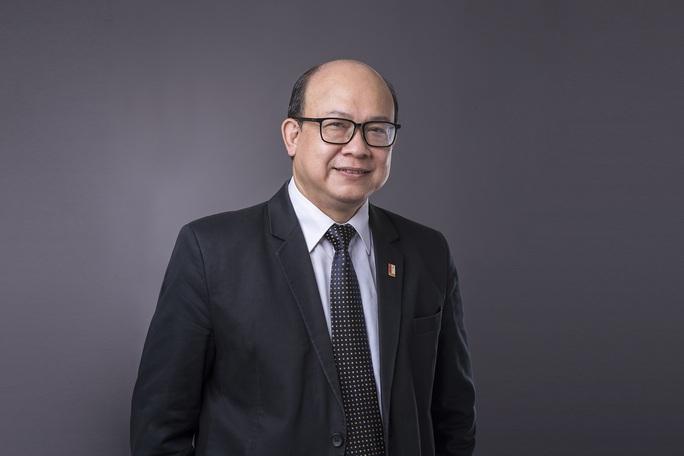 Tân Hiệu trưởng ĐH Bách khoa Hà Nội muốn trường lọt top 601-800 đại học tốt nhất thế giới - Ảnh 1.