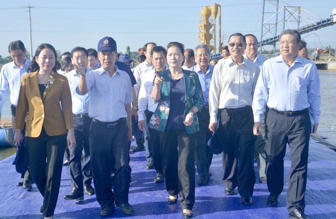 An Giang lấy nông nghiệp làm nền tảng phát triển kinh tế - Ảnh 1.