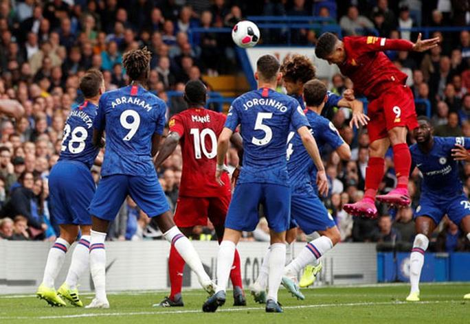 Chelsea thách thức Liverpool - Ảnh 1.