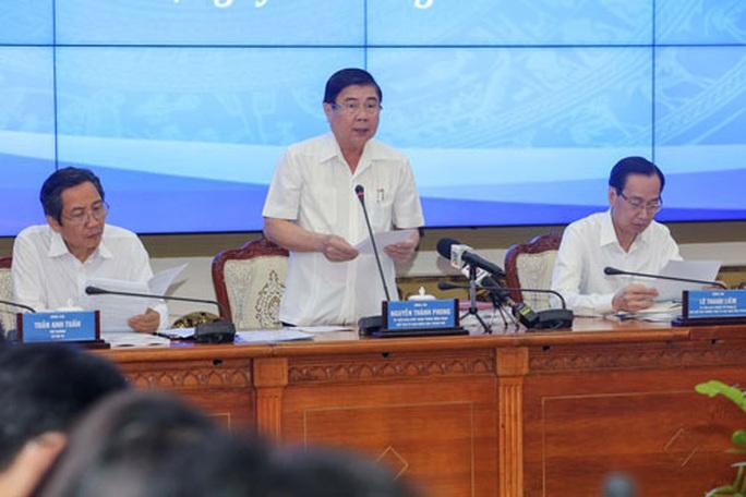 Chính quyền đô thị - động lực để TP HCM phát triển - Ảnh 1.