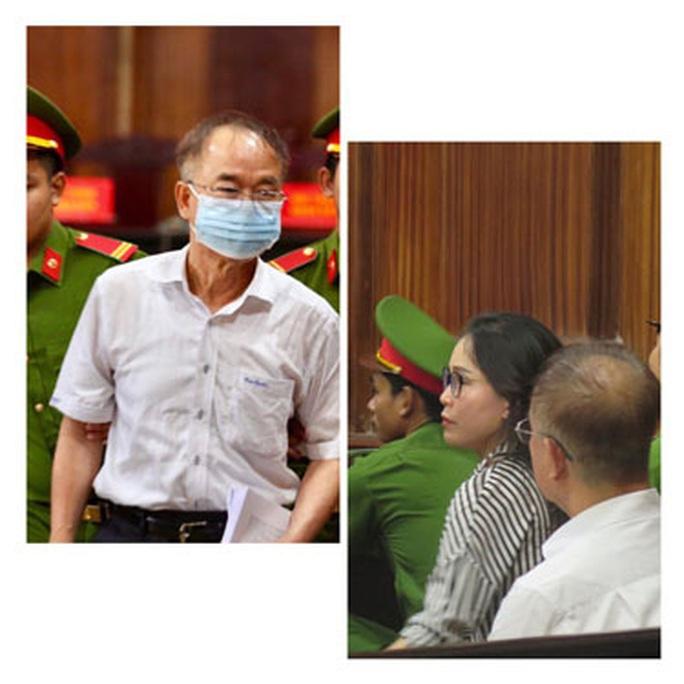 Vụ án giao đất vàng số 8-12 Lê Duẩn: Ông Nguyễn Thành Tài xin lỗi mọi người - Ảnh 1.