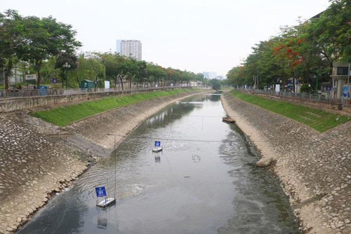 Đề xuất xây dựng Công viên lịch sử - văn hóa - tâm linh Tô Lịch - Ảnh 2.